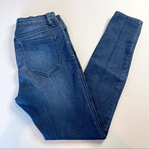 Cello Stretchy Jegging Jeans Size 7